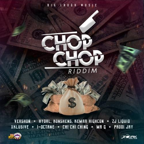 CHOP-CHOP-RIDDIM