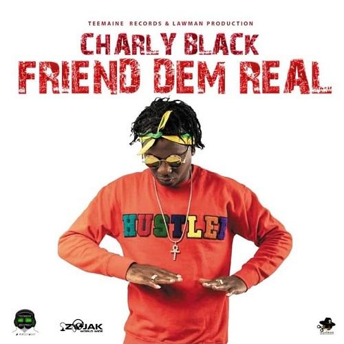 Charly-Black-Friend-Dem-Real-artwork