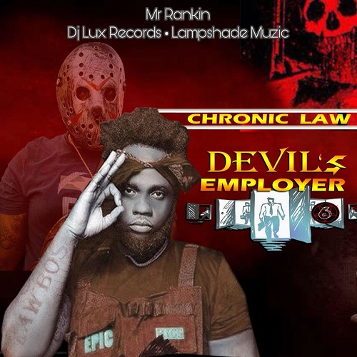 Chronic-Law-Devils-Employer