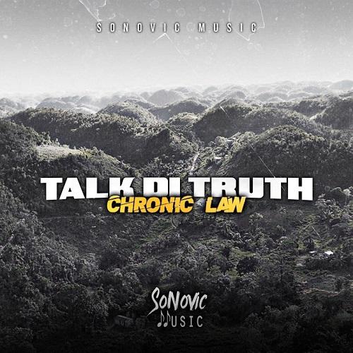 Chronic-Law-Talk-Di-Truth-cover