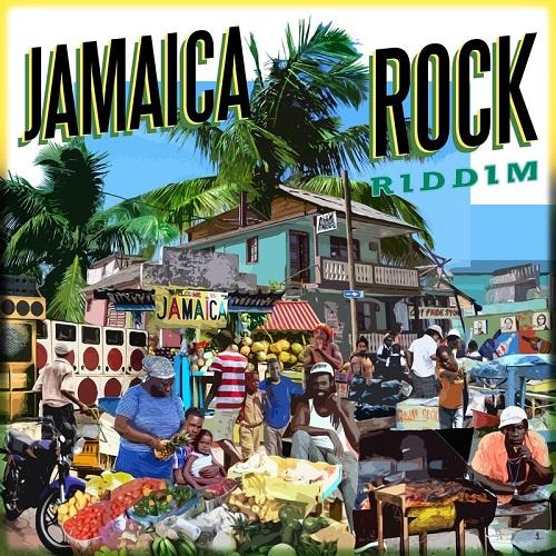 JAMAICA-ROCK-RIDDIM