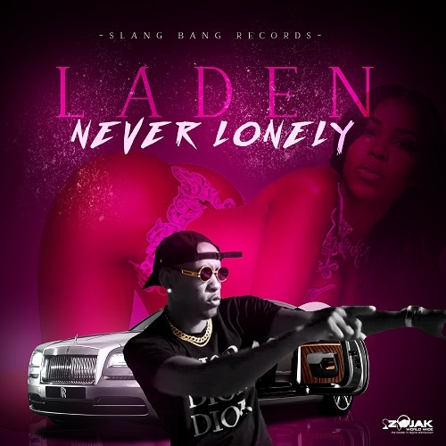 LADEN-NEVER-LONELY-COVER