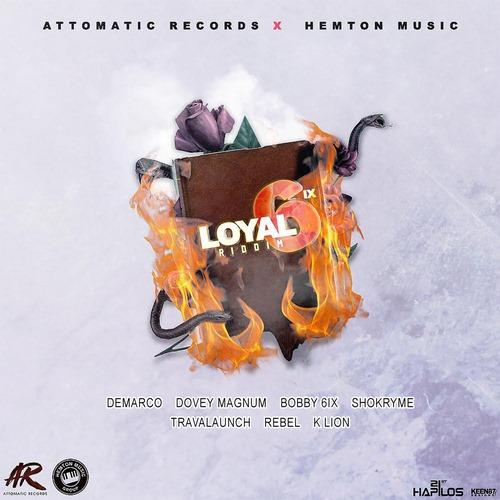 Loyal-6ix-Riddim-artwork
