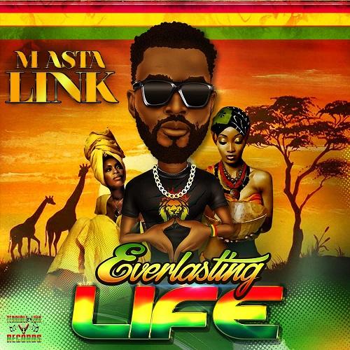 Masta-Link-Everlasting-Life-Cover