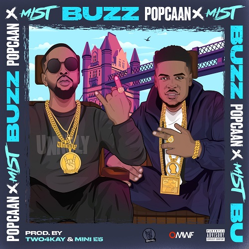 Popcaan-Buzz-uk-version