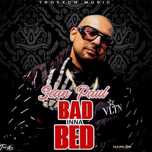 Sean-Paul-Bad-Inna-Bed