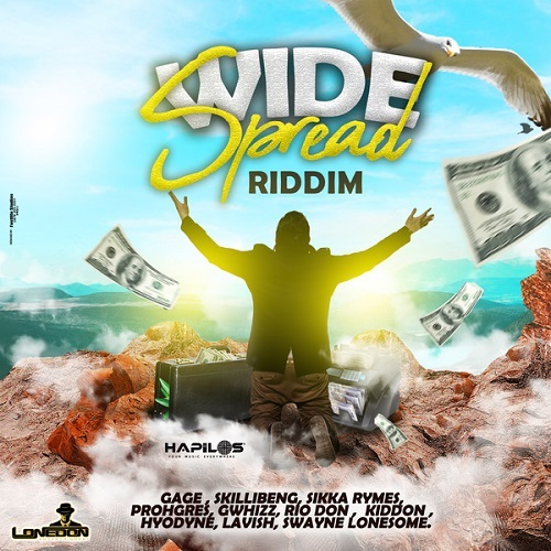 WIDE-SPREAD-RIDDIM