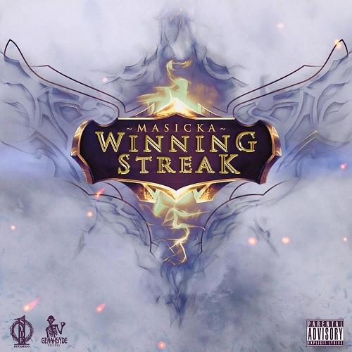 download-masicka-winning-streak-artwork