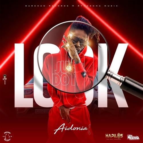 Aidonia-look