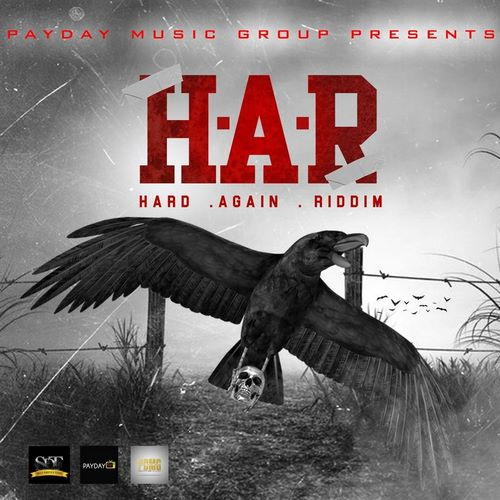 HARD-AGAIN-RIDDIM