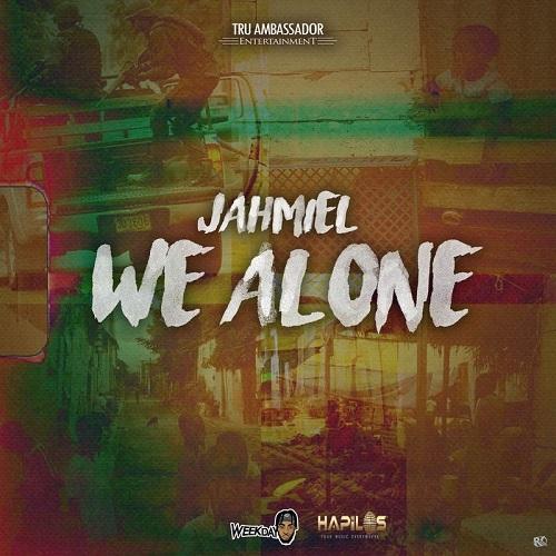 JAHMIEL-WE-ALONE-ARTWORK