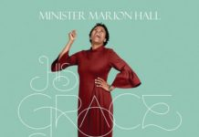 Minister-Marion-Hall-His-Grace