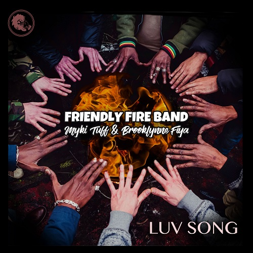 Myki-Tuff-Friendly-Fire-Band-luv-song