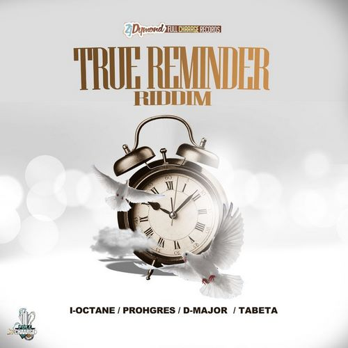 True-Reminder-Riddim-artwork
