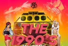the-1990s-mixtape