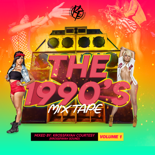 the-1990s-mixtape