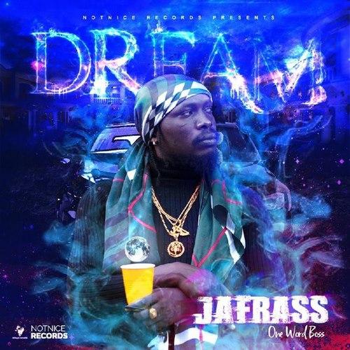 Jafrass-Dream