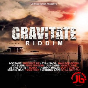 Gravitate-Riddim