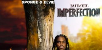 Jahmiel-Imperfection