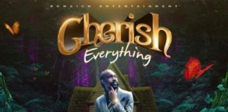 Munga-Cherish-Everything