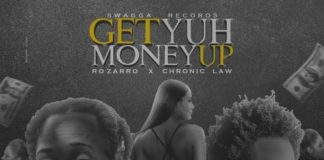 Rozarro-Chronic-Law-Get-Yuh-Money-Up
