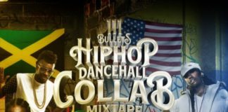 111-Bullets-HipHop-Dancehall-Collab-Mixtape