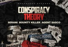 Bounty-Killer-Agent-Sasco-Serani-Conspiracy-Theory