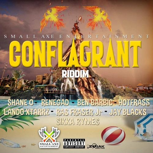 Conflagrant-Riddim