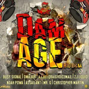 Damage-Riddim