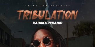 KABAKA-PYRAMID-TRIBULATION