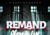 Chronic-Law-Remand-artwork