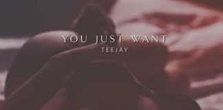 Teejay-You-just-Want