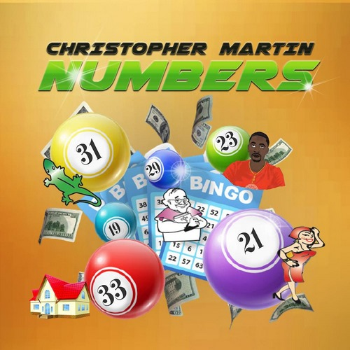 Christopher-Martin-Numbers