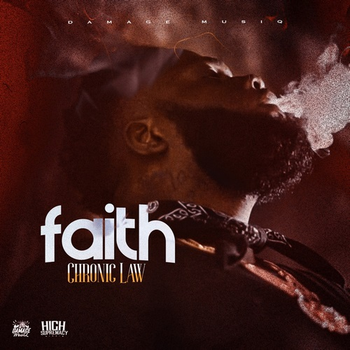 Chronic-Law-Faith