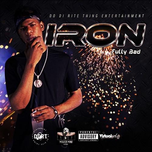 Fully-bad-Iron