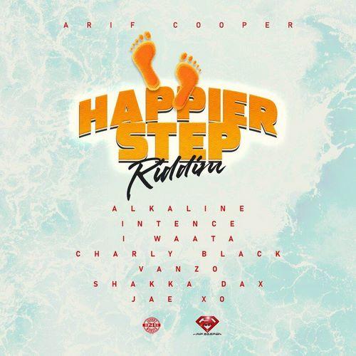 Happier-Step-Riddim