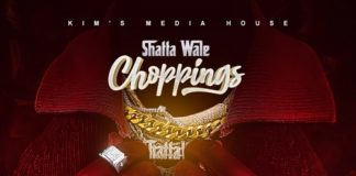 SHATTA-WALE-CHOPPINGS
