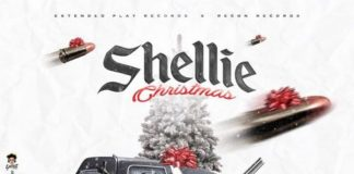 Teejay-Shellie-Christmas