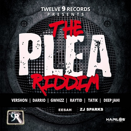 The-Plea-Riddim