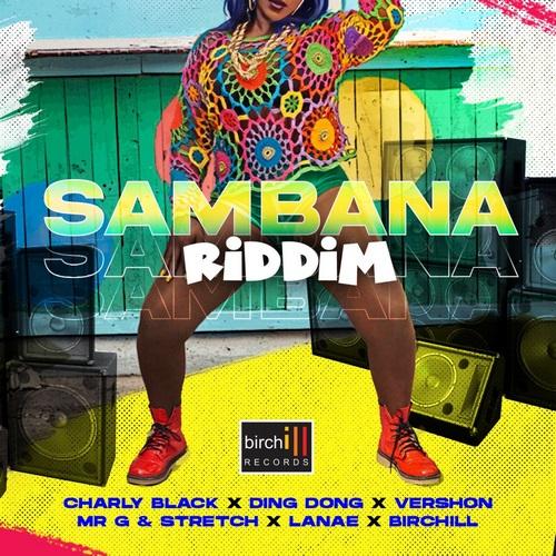 sambana-riddim