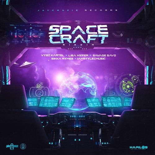 space-craft-riddim