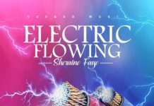 Electric-Flowing
