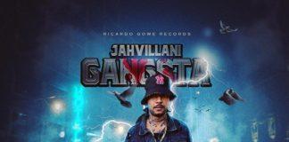 Jahvillani-Gangsta-artwork