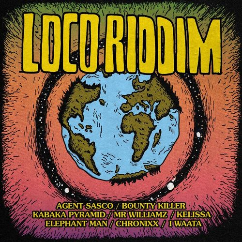Loco-Riddim