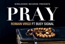 Romain-Virgo-x-Busy-Signal-Pray