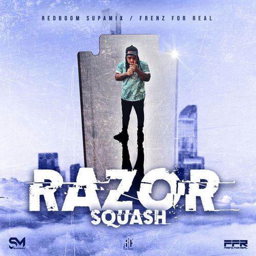 Squash-Razor