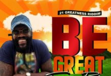 Tarrus-Riley-Be-Great