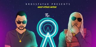 Wasp-Krossfaah