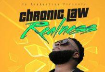 Chronic-Law-Realness