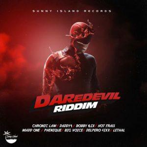 Daredevil-Riddim